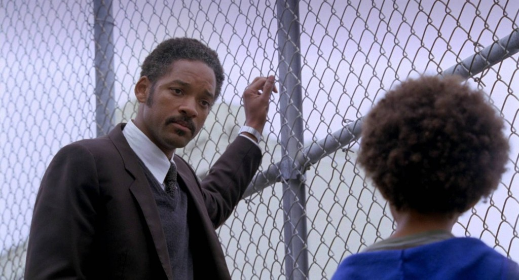 Will Smith in 'The Pursuit of Happiness'
