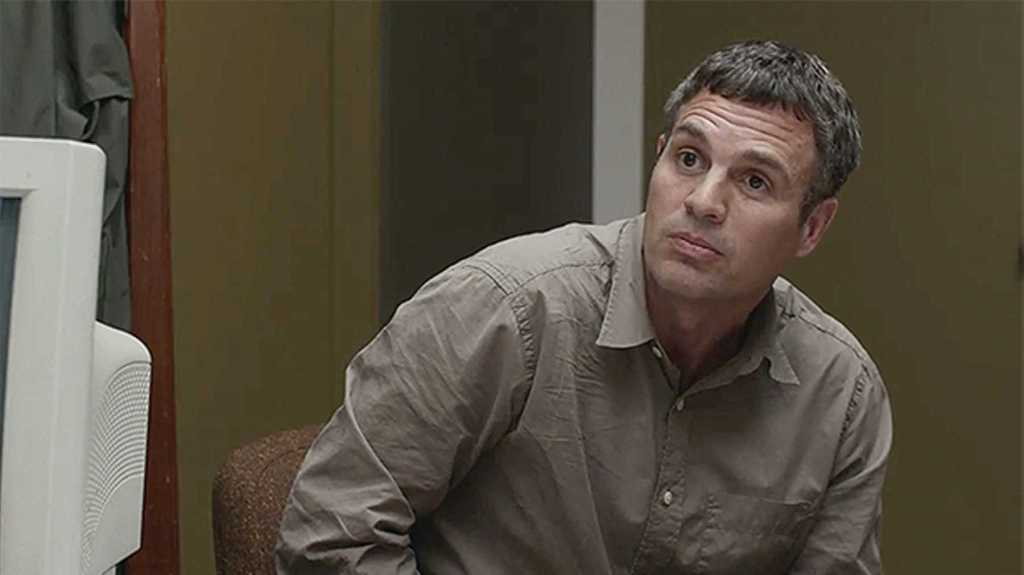 Mark Ruffalo in 'Spotlight'